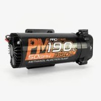 High flow 300psi pump