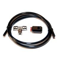 Dual nozzle kit